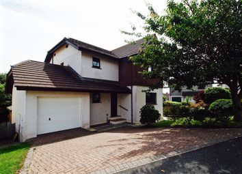 Thumbnail 3 bedroom detached house for sale in Forth An Tewennow, Hayle