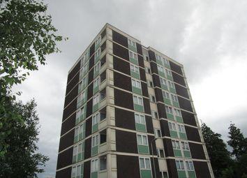 Thumbnail 2 bedroom flat for sale in Chetton Green, Wobaston Court Fordhouses, Wolverhampton