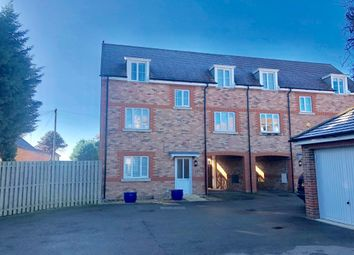 Thumbnail 4 bed semi-detached house to rent in Manor Avenue, Hockliffe, Leighton Buzzard