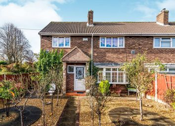 Thumbnail 3 bed semi-detached house to rent in New Road, Dawley, Telford