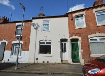 Thumbnail 3 bed terraced house for sale in Baker Street, Semilong, Northampton, Northamptonshire