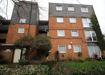 Thumbnail 2 bedroom flat for sale in The Lawns Stoneygate Road, Leicester