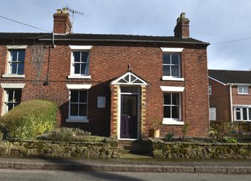 Thumbnail 3 bed semi-detached house for sale in Main Road, Norton-In-Hales, Market Drayton