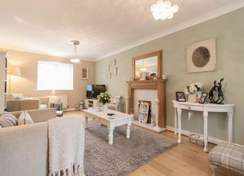 Thumbnail 4 bed detached house for sale in Chepstow Close, Colburn, Catterick Garrison