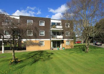 Thumbnail 2 bed flat for sale in St Georges Court, Lymington Road, Highcliffe, Christchurch, Dorset