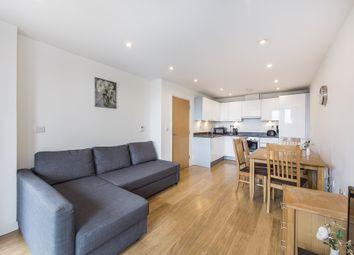 Thumbnail 2 bed flat to rent in Mybase, Borough