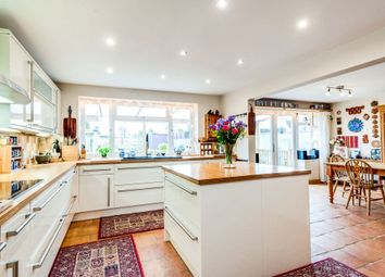 Thumbnail 5 bed detached house for sale in Lashford Lane, Dry Sandford, Abingdon, Oxfordshire