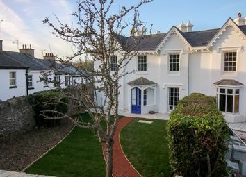 Thumbnail 4 bed end terrace house for sale in Park Crescent, St Marychurch, Torquay
