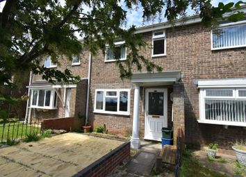 Thumbnail 3 bed terraced house for sale in Maple Avenue, Bulwark, Chepstow