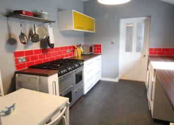 Thumbnail 2 bed terraced house for sale in Elm Street, Jarrow