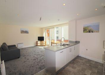 Thumbnail 1 bedroom flat to rent in Trawler Road, Maritime Quarter, Swansea