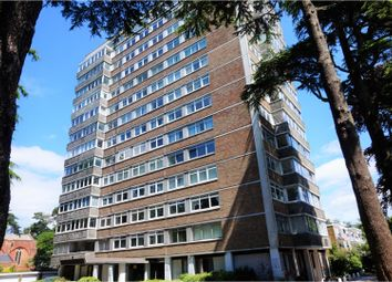 Thumbnail 2 bed flat for sale in Bassett Avenue, Southampton