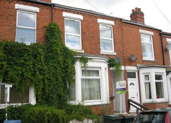 Thumbnail 3 bed terraced house to rent in Hawkins Road, Earlsdon, Coventry