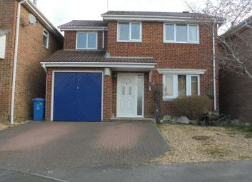 Thumbnail 3 bed detached house to rent in Chalden Road, Poole