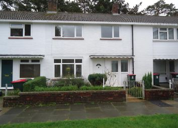 Thumbnail 3 bedroom terraced house to rent in Midhurst Close, Crawley