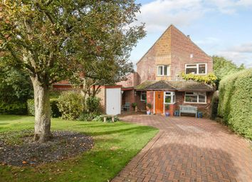 Thumbnail 4 bed detached house for sale in Mill Lane, Fenny Compton, Southam, Warwickshire