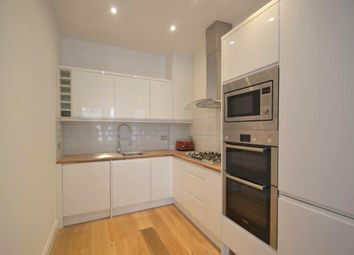 Thumbnail 2 bed flat to rent in Southerton Road, Hammersmith