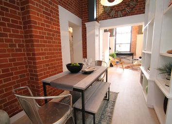 Thumbnail 1 bed flat for sale in College Street, Ipswich, Ipswich