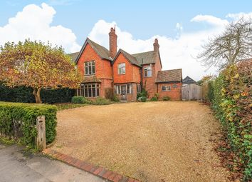 Thumbnail 3 bed semi-detached house to rent in The Common, Cranleigh