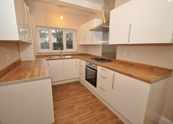 Thumbnail 3 bedroom terraced house to rent in Marlborough Road, Gillingham
