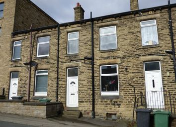 Thumbnail 1 bed terraced house for sale in Lee Green, Mirfield