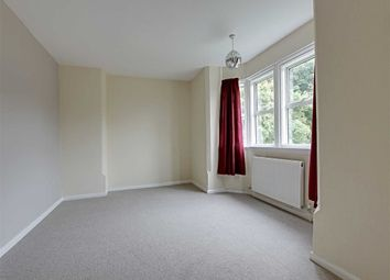 Thumbnail 2 bed flat to rent in 5 Manor Close, Station Road, Chesterfield, Derbyshire