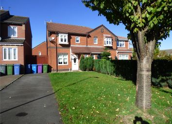 Thumbnail 3 bed semi-detached house for sale in Verwood Drive, Liverpool, Merseyside