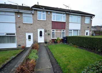 Thumbnail 3 bed town house for sale in Pentland Avenue, Clayton, Bradford