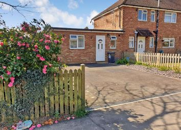 Thumbnail 1 bed semi-detached bungalow for sale in Manor Way, Uckfield, East Sussex