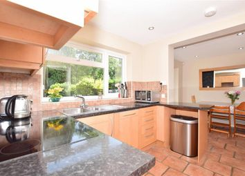 Thumbnail 4 bedroom semi-detached house for sale in Beaconsfield Road, Chelwood Gate, Haywards Heath, East Sussex