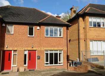 Thumbnail 3 bedroom semi-detached house for sale in Grace Hill, Dundonald, Belfast