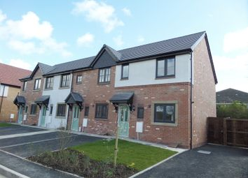 Thumbnail 2 bed end terrace house to rent in Magnolia Mews, Thornton