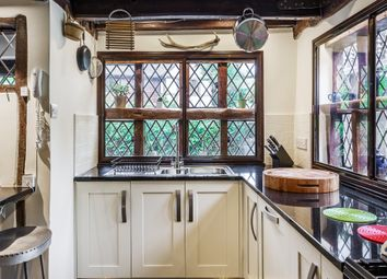 Thumbnail 3 bed barn conversion for sale in Vicarage Road, Lingfield