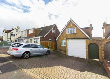 Thumbnail 4 bed detached house for sale in Kimberley Road, Benfleet