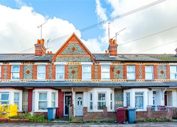 Beresford Road, Reading RG30. 3 bed terraced house for sale