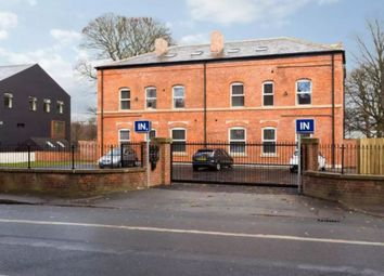Thumbnail 2 bed flat to rent in V2 Mansions, Chapeltown Road, Leeds