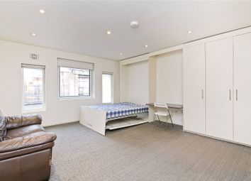 Thumbnail 1 bed flat to rent in Chalk Farm Road, Camden