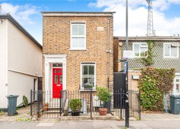 Thumbnail 3 bed detached house for sale in New Road, Brentford