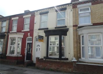 3 bed terraced house for sale in Dyson Street, Liverpool, Merseyside L4