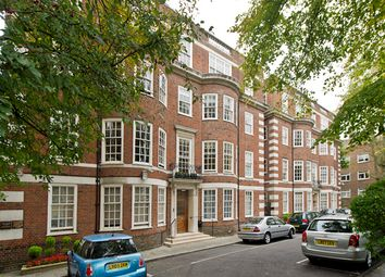 Thumbnail Flat for sale in St. Johns Wood Park, London