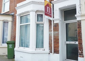 Thumbnail 3 bed property to rent in Ernest Road, Portsmouth