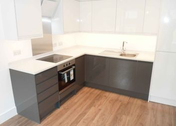 Thumbnail 2 bed flat to rent in Mercury Gardens, Romford
