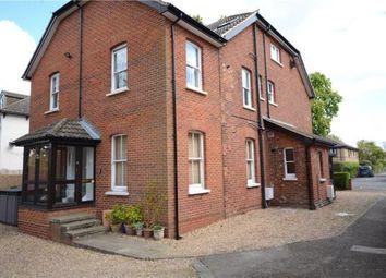 Thumbnail 1 bed flat for sale in Alexandra Road, Farnborough, Hampshire