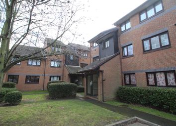 Thumbnail 1 bed flat to rent in Capstan Close, Chadwell Heath