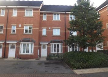 Thumbnail 3 bed terraced house for sale in Devon Road, Wolverhampton, West Midlands