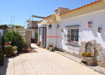 Thumbnail 3 bed villa for sale in Alicante, Costa Blanca, Spain