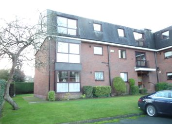 Thumbnail 2 bed flat for sale in Aughton Court Church Road, Upton Wirral