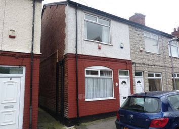 Thumbnail 3 bed terraced house for sale in Clumber Street, Market Warsop