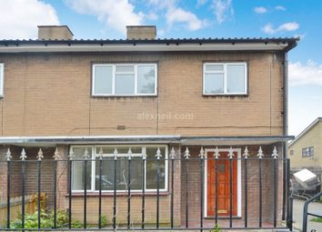 Thumbnail 4 bed end terrace house to rent in Desmond Street, London