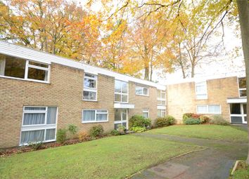 Thumbnail 3 bed flat for sale in Stanton Drive, Fleet, Hampshire